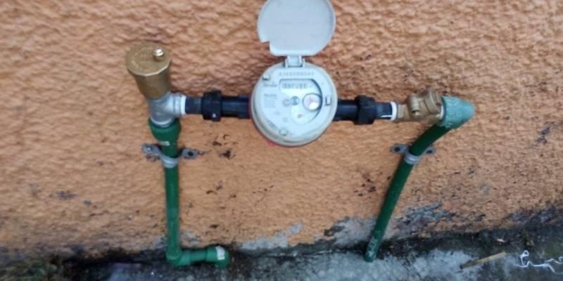 Agua de Hermosillo aplicará sanciones por ocultar medidores